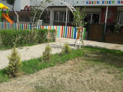 Adana Küçükeller Anaokulu