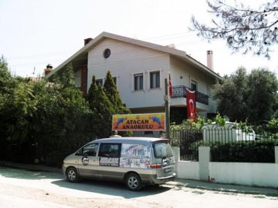 Atacan Anaokulu