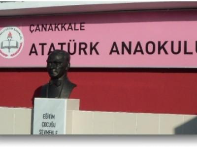 Atatürk Anaokulu