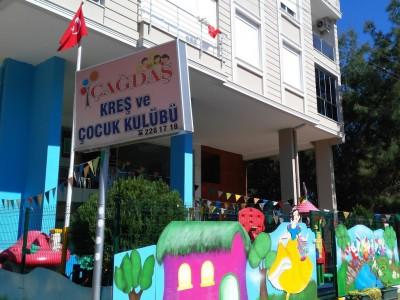 Çağdaş Kreş ve Çocuk Kulübü
