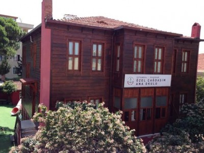Çağdaşım Etüt Eğitim Merkezi ve Anaokulu