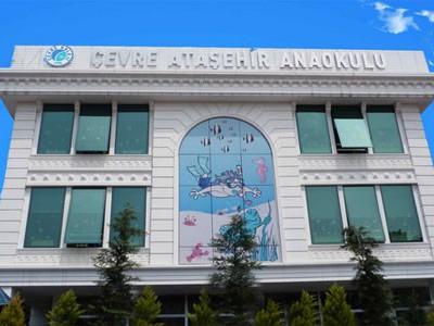 Çevre Koleji Ataşehir Anaokulu