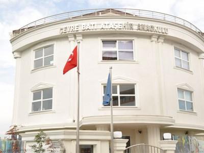 Çevre Koleji Batı Ataşehir Anaokulu