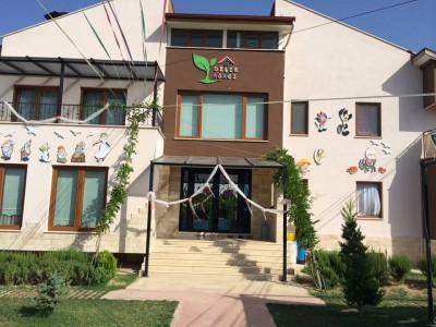 Dilek Ağacı Gündüz Bakım Evi ve Çocuk Kulübü