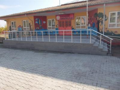 Doğanşehir Anaokulu