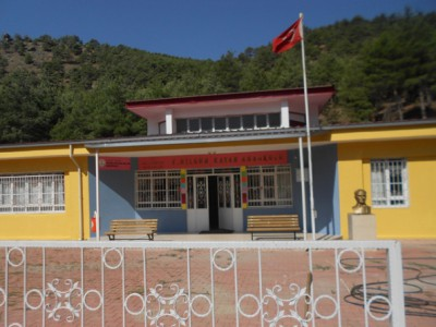 Fatma Nilgün Kayar Anaokulu