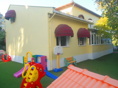 Gelişim Koleji Karşıyaka Anaokulu