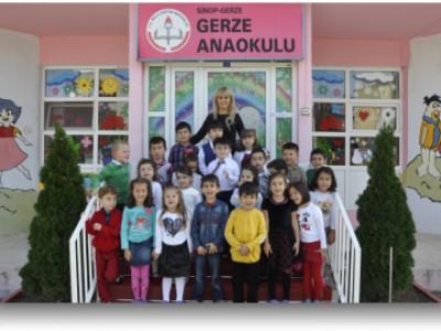 Gerze Anaokulu