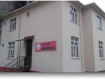 Gölköy Anaokulu