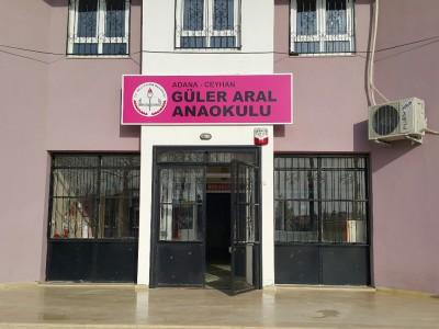 Güler Aral Anaokulu