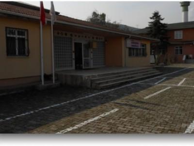 Gümüşova Anaokulu
