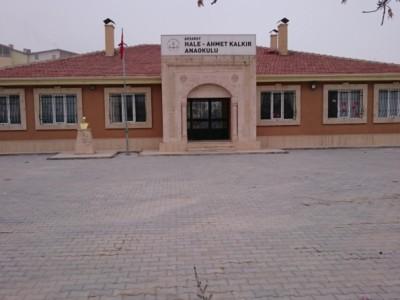Hale - Ahmet Kalkır Anaokulu