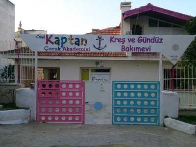 Kaptan Çocuk Akademisi