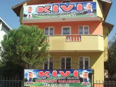 Kivi Kreş ve Çocuk Kulübü