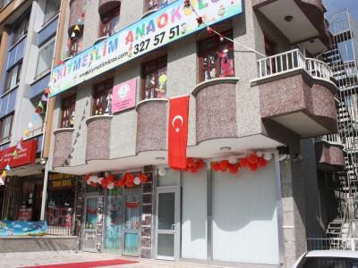 Kıymetlim Okul Öncesi Eğitim Merkezi