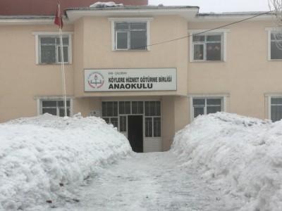 Köylere Hizmet Götürme Birliği Anaokulu