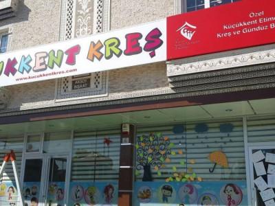 Küçükkent Kreş, Gündüz Bakımevi ve Çocuk Kulübü