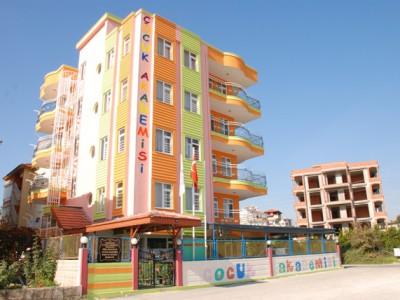Manavgat Çocuk Akademisi