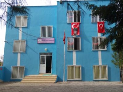 Mehmet Aziz Parmaksız Anaokulu
