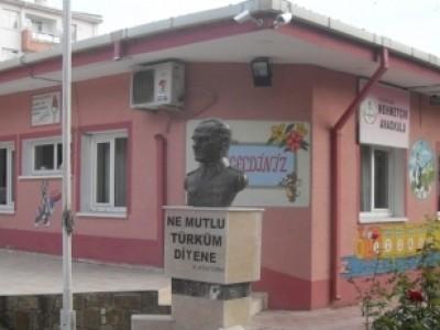 Mehmetçik Anaokulu