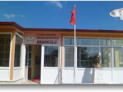 Müjde Babuşcuoğlu Anaokulu