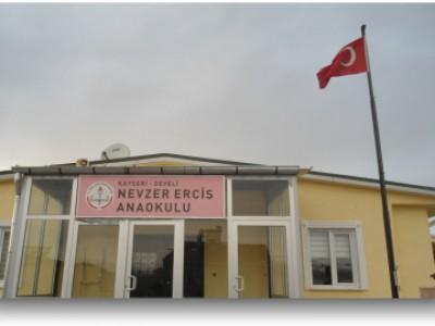 Nevzer Ercis Anaokulu