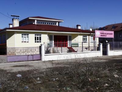 Pamuk Aslan Kuzköy Anaokulu