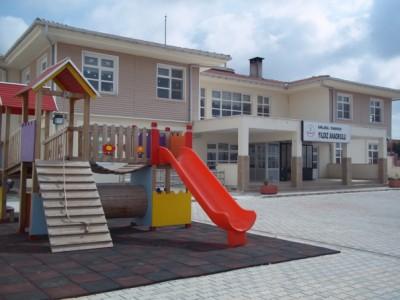 Pınarhisar Yıldız Anaokulu