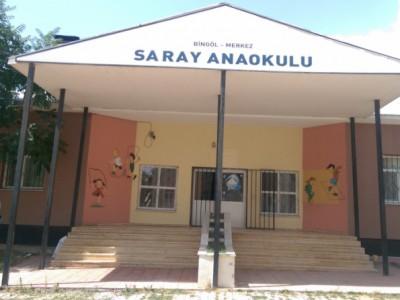 Saray Anaokulu