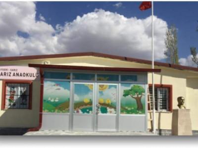 Sarız Anaokulu