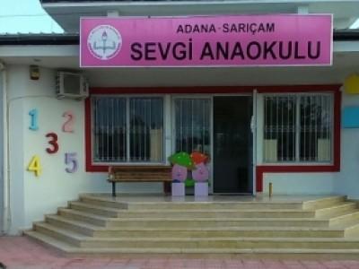 Sevgi Anaokulu