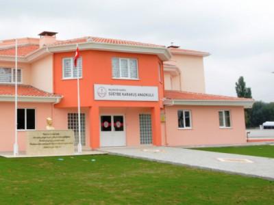 Süeybe Karakuş Anaokulu