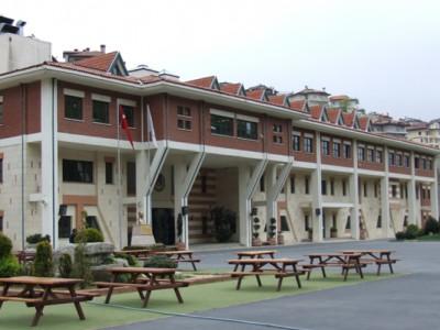 TED İstanbul Koleji Vakfı Kampüs Anaokulu
