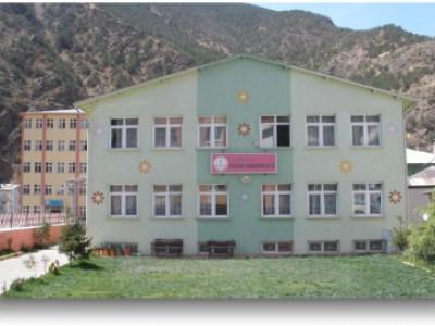 Torul Fatih Anaokulu