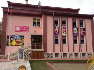 Türkeli 125. Yıl Gazi Anaokulu