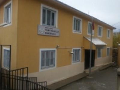 Yeni Mahalle Anaokulu