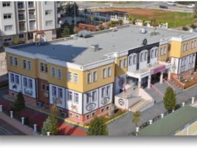 Yenişehir Belediyesi Anaokulu