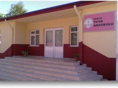 Yuva Anaokulu