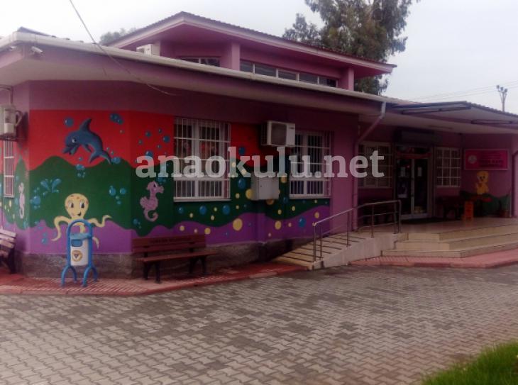 Adana Lions Kulübü Cumhuriyet Savcısı Özer Kaya Anaokulu