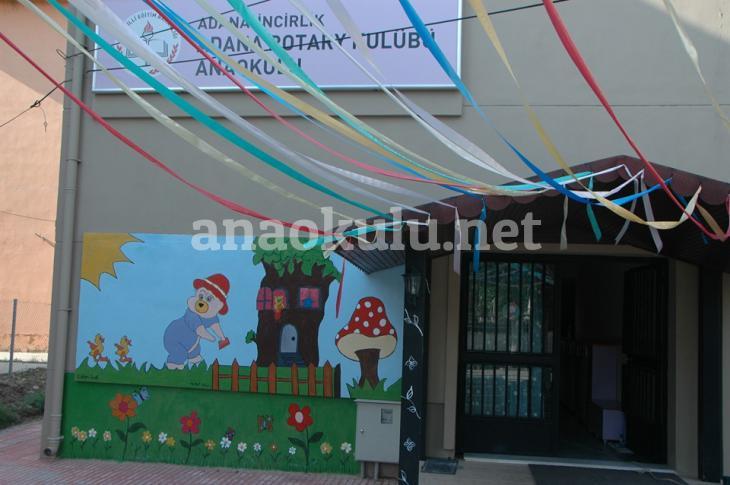 Adana Rotary Kulübü Anaokulu