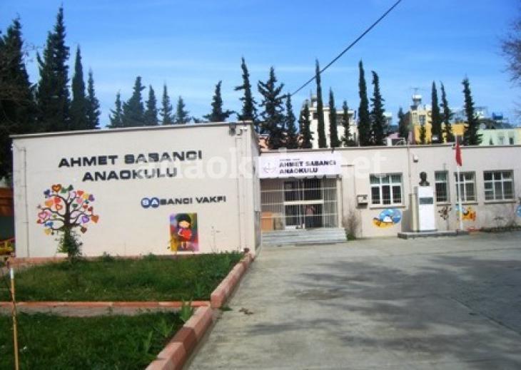 Ahmet Sabancı Anaokulu
