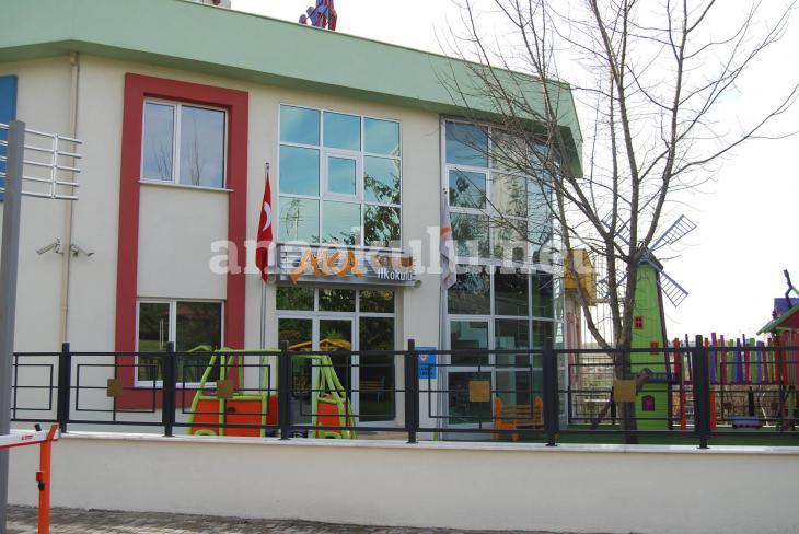 AKA Koleji Ataşehir Anaokulu