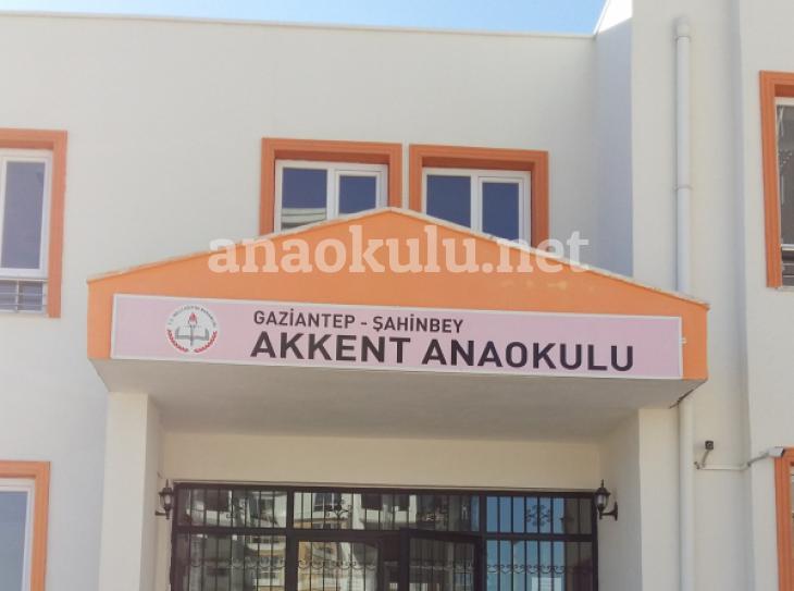 Akkent Anaokulu