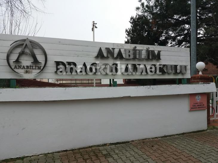 Anabilim Dragos Anaokulu