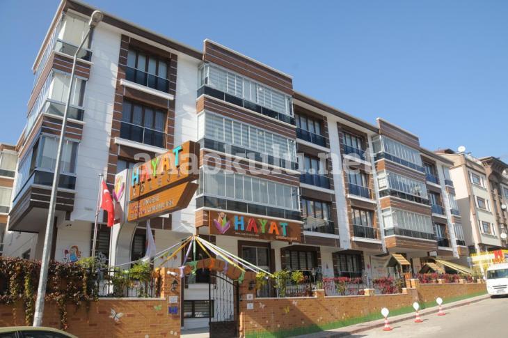 Ankara Hayat Anaokulu