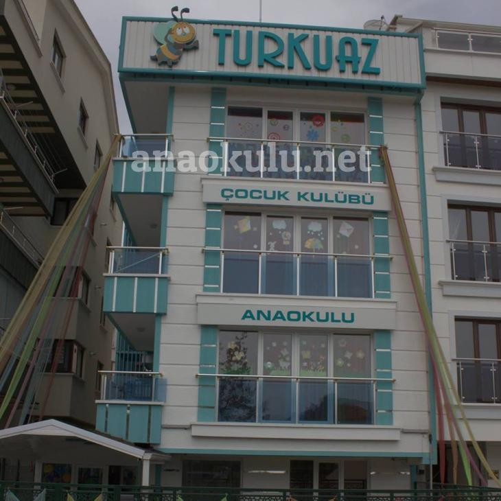 Ankara Turkuaz Anaokulu
