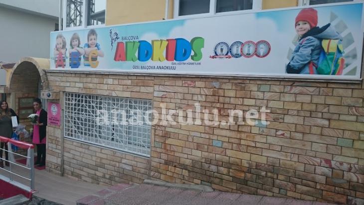 Balçova Amerikan Kültür Derneği Anaokulu